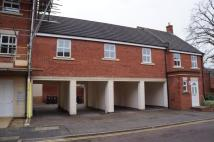 2 bedroom Apartment to rent in Paxton, Stoke Park...