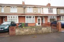 3 bed property in Clarence Avenue...