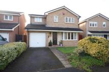 4 bed property to rent in Bracey Drive, Downend...