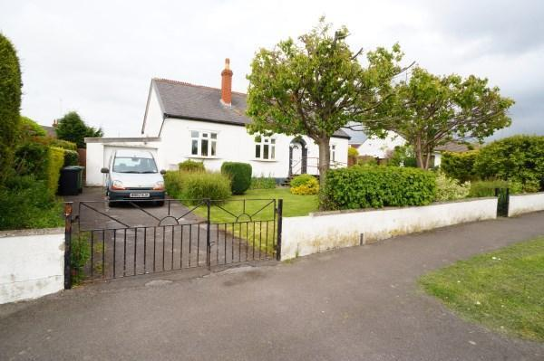Property Frontage