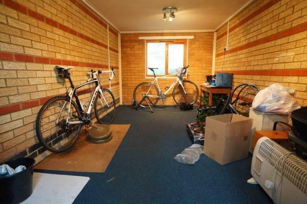 Useful Additional Room