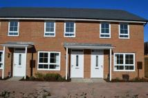 2 bedroom new house for sale in PLOT 48, 24 Falcon Way...
