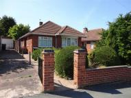 Bungalow for sale in Oldershaw Road...