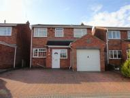 4 bed home in Yew Close, East Leake