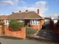 Bungalow in Oldershaw Road...