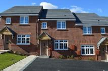 3 bed semi detached property in Windmill Crescent...