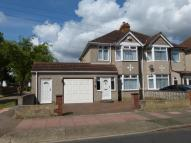 Fen Grove semi detached property for sale