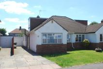3 bed Bungalow in Wavell Drive, Sidcup...