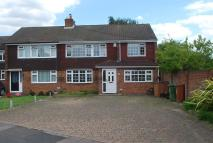 5 bedroom semi detached house in Harman Drive, Sidcup...