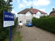 3 bedroom semi detached property for sale in Days Lane, Sidcup, Kent...