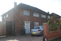 3 bed semi detached home for sale in Restons Crescent, London...