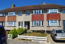 3 bed Terraced property for sale in Ridgeway West, Sidcup...