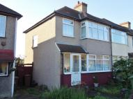 3 bed End of Terrace house for sale in Park Mead, Sidcup, Kent...