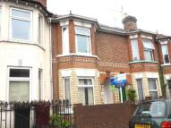 Terraced home in Swainstone Road, Reading