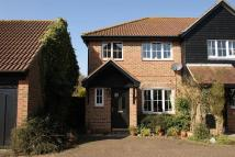 End of Terrace house for sale in Invicta Court...