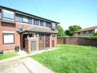 Maisonette for sale in Lorrimore Close...