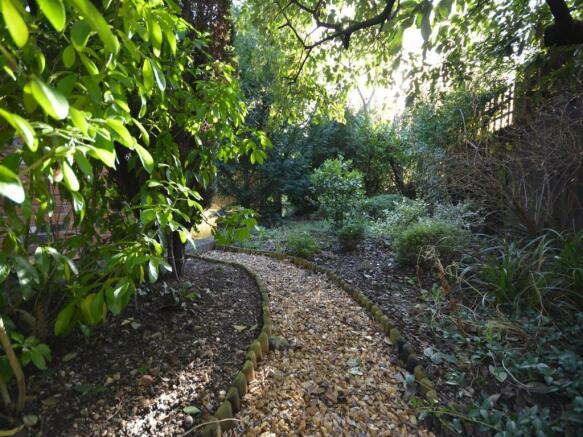 Garden third view