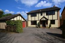 5 bed Detached home for sale in The Street, Black Notley...