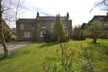 Detached home for sale in London Road, Braintree...