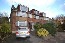 4 bed End of Terrace house in Church Road, Harold Wood...