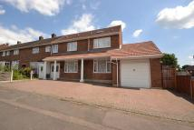 semi detached property for sale in Penrith Road...