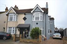 Oak Street semi detached property for sale