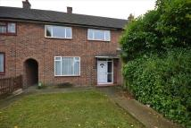 3 bedroom Terraced property for sale in Retford Road...
