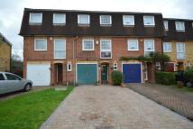 4 bedroom Terraced house in Isbell Gardens, Romford...