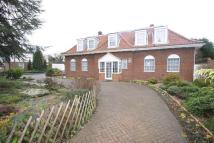 Detached home for sale in Nelmes Way, Emerson Park...