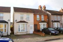 2 bedroom semi detached house in Park Lane, Hornchurch...