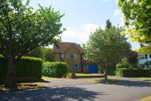 Detached house in Brookside, Hornchurch...
