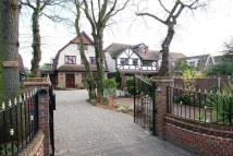 Detached home for sale in Ardleigh Green Road...