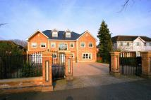 6 bed Detached house for sale in Nelmes Way, Emerson Park...