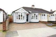 Semi-Detached Bungalow for sale in Randall Drive...