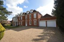 The Witherings Detached house for sale