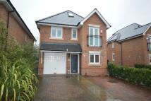 Detached home in Osborne Road, Hornchurch...