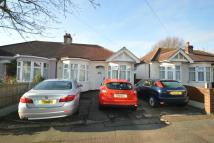 Semi-Detached Bungalow for sale in Crystal Avenue...