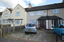 2 bedroom Terraced house in Urban Avenue, Hornchurch...