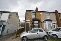 2 bed semi detached property for sale in Abbs Cross Lane...