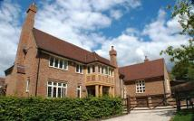 6 bedroom Detached home for sale in Hereward Mount, Stock...