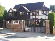 5 bedroom Detached property in Holden Way, Upminster...