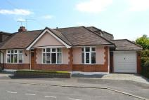 Semi-Detached Bungalow for sale in Howard Road, Upminster...