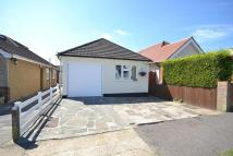 2 bedroom Detached Bungalow for sale in Laburnham Gardens...
