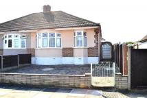 2 bedroom Semi-Detached Bungalow for sale in Lingfield Avenue...