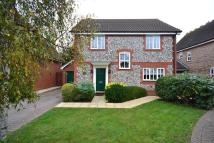 Detached house for sale in Hornbeam Chase...