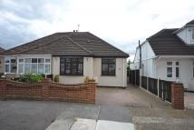 Doncaster Way Semi-Detached Bungalow for sale
