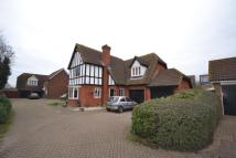 Detached house for sale in Ash Walk, South Ockendon...