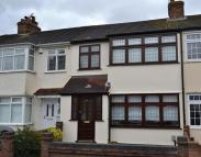 Terraced home in Norfolk Road, Upminster...