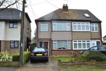 semi detached property in Kings Gardens, Cranham...