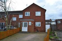 3 bed semi detached property for sale in Front Lane, Cranham...